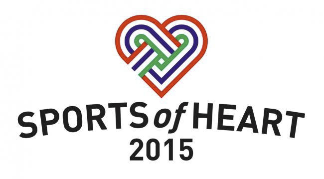 SPORTS of HEART2015